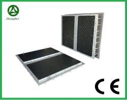 Personalizzare le muffe della lega di alluminio per la fabbricazione del blocchetto di Icf della schiuma di stirolo di ENV