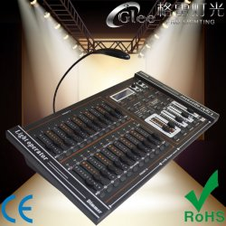 Профессиональный 48 48CH каналов светодиодная лампа подсветки пульта управления регулятора яркости освещения приборов
