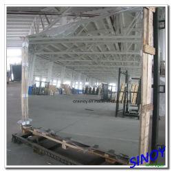 La Chine usine grand gros Frameless miroir mural Kit avec le soutien de la sécurité
