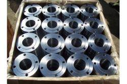 ASTM A182 Stahlflansche des Schmieden-Dn500 Pn10, Edelstahl-Flansche