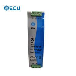 Alimentazione elettrica a una uscita di commutazione della Baccano-Guida della visualizzazione di LED 25.2W 12V 2A