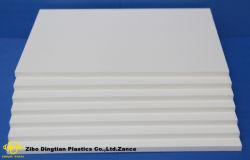 16mm 0.6Density Celuka PVC placa pode perfurar