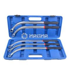 Набор ключей для фиксации и демонтажа демпферного шкива 5 пр  (MG50635)