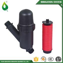 Sistema de filtro de irrigação por gotejamento de água de tanque de água de alta qualidade