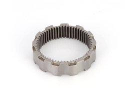 En acier inoxydable fritté de métallurgie des poudres pour auto de la couronne intérieure