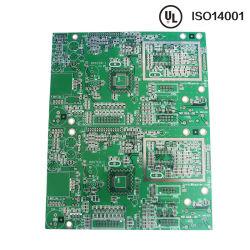 2018 High Quality Immersion Gold BGA PCB