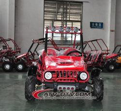 La sede dei prodotti 2 della Cina dell'inclusione va Kart