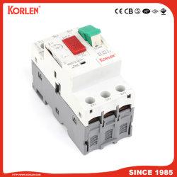 과부하 보호 장치 경제속도 컨트롤러 모터 소프트 스타터 Kns12