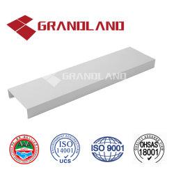 Déflecteur Grandland Aluminium Aluminium extrudé de plafond de métal de plafond