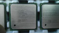 Limpar puxado CPU Intel Pentium 4 2.8G (SL6PF)