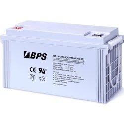 Solar Essのための12V 100ah Opzv Tubular Gel Battery VRLA/SLA/SMF/Deep Cycle/AGM/Rechargeable/UPS/Lead-Acid/Pack