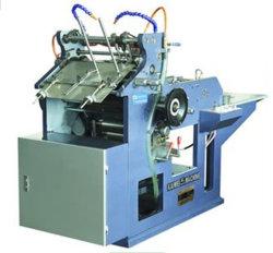 Automatischer Pocket Umschlag Zf320, der Maschine herstellt