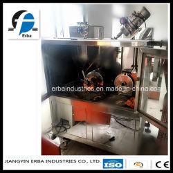 Erba Máquina de Pulverizador de plástico da unidade de cominuição criogénicos