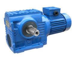 Motor de engrenagem da série F da Engrenagem do Eixo paralelo e redutor de velocidade do motor