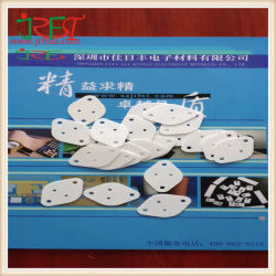 Insulation termico Ceramic Sheet per Electronic Product