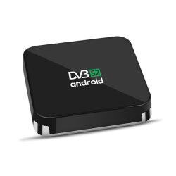USB PVR HD Android receptor de TV ATSC.