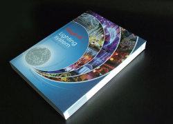 フルカラーカタログの印刷カタログ