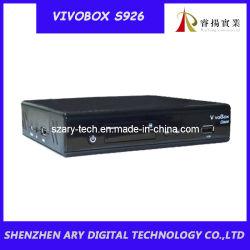 Azclass Vivobox S926/S926 HD спутниковый ресивер к Sounth Америки