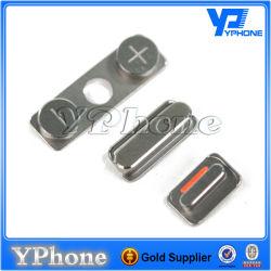 Bouton latéral tous les 3 pièce pour l'iPhone 4S