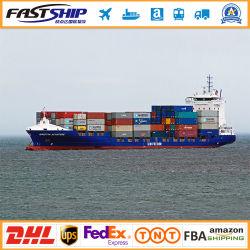 Морских перевозок от двери до двери из Китая в США в Северной Америке поставки воздуха прямо в бассейне реки Амазонки Fba