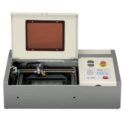 مونبورت الأعلى بيع ثاني أكسيد الكربون CNC ماكينة الطباعة بالليزر للورق قطع ليزر الجلد المحبب باللون وود أكريليك