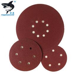 Carboneto de silício pano abrasivo Disco de lixa