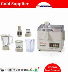 Geuwa Multifunctionele 4 in 1 Keukenmachine (kd-380A)