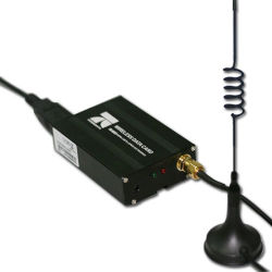Linux 3G HSDPA модем с внешней антенной
