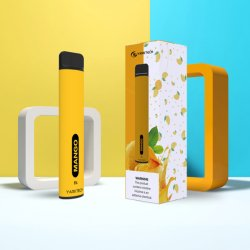 Stylo Vape 3.5ml 1000 inhalations à cesser de fumer des cigarettes jetables de périphérique E