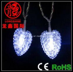 preço de fábrica de cadeia de luz LED /levou a luz decorativa /pendentes de LED