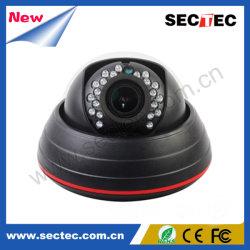 720p Plastic IRL Dome Ahd Camera