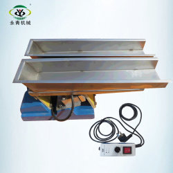 Серия Gzv мини-электромагнитной вибрации камеры
