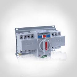 真新しいデザイン高品質ATS 63A 4pの自動転送スイッチWjq1-63/4p