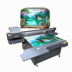 Дешевые для струйной печати небольших УФ планшет принтер для продажи 1313 h