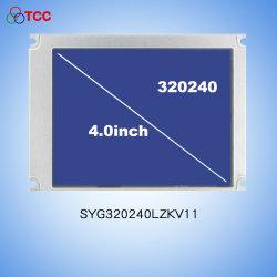 Syg320X240 Lzkv11 Imagen 320240caracteres LCD de pantalla de cristal STN COG LCM