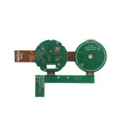 Dispositivos médicos de linha fina Rigid-Flex Fabricação de placas de circuito impresso PCB
