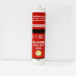 preço de fábrica Anti Fungos Vedante de Silicone adesiva de estanqueidade do vidro