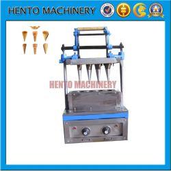 Heiße Waffel-Kegel-Hersteller-Maschine des Verkaufs-2017