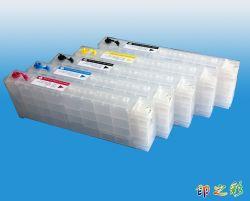 T6941 и T6945 пустой картридж многоразового использования с чип для Epson, Color T3000, T5000 и T7000 T3070 T5070 T7070 принтер