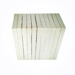 処理し難い熱絶縁材カルシウムケイ酸塩のボード