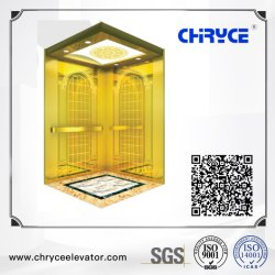 Advanced Technology Passenger Elevator Advanced Technology