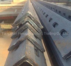 200x200 Preto a barra de ângulo igual a desigualdade de ângulo de aço galvanizado com