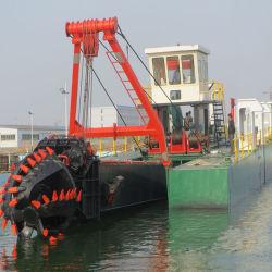 Fornecedor de marca superior navios de draga Unlod areia da China