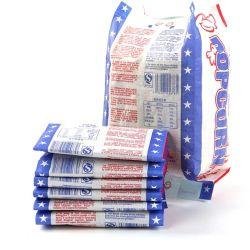 習慣によって印刷される食品包装のペーパー電子レンジ用のポップコーン袋