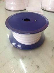 Élargir le joint PTFE Tapetape adhésif de couleur blanche et l'appui