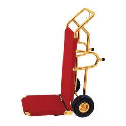 Отель багажа багаж с тележкой, тележка багажного отделения (НС-16)