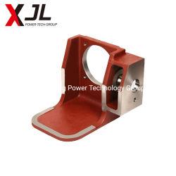 건설장비를 위한 분실된 왁스 주물 또는 정밀도 주물 또는 투자 주물 강철 주물에 있는 OEM 합금 강철 또는 탄소 강철 또는 스테인리스