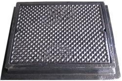 Серый чугун для изготовителей оборудования поставку гибких систем канализации для наружной установки крышки решеток сепаратора дерева