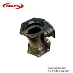 Awwa C153 Di Ductile Iron 물 공급을%s 기계적인 티 관 이음쇠