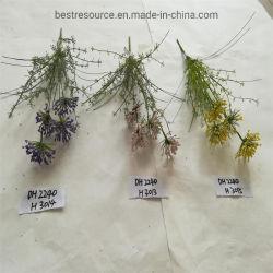 도매 EVA는 가정 장식을%s 인공적인 거품 꽃을 이끈다